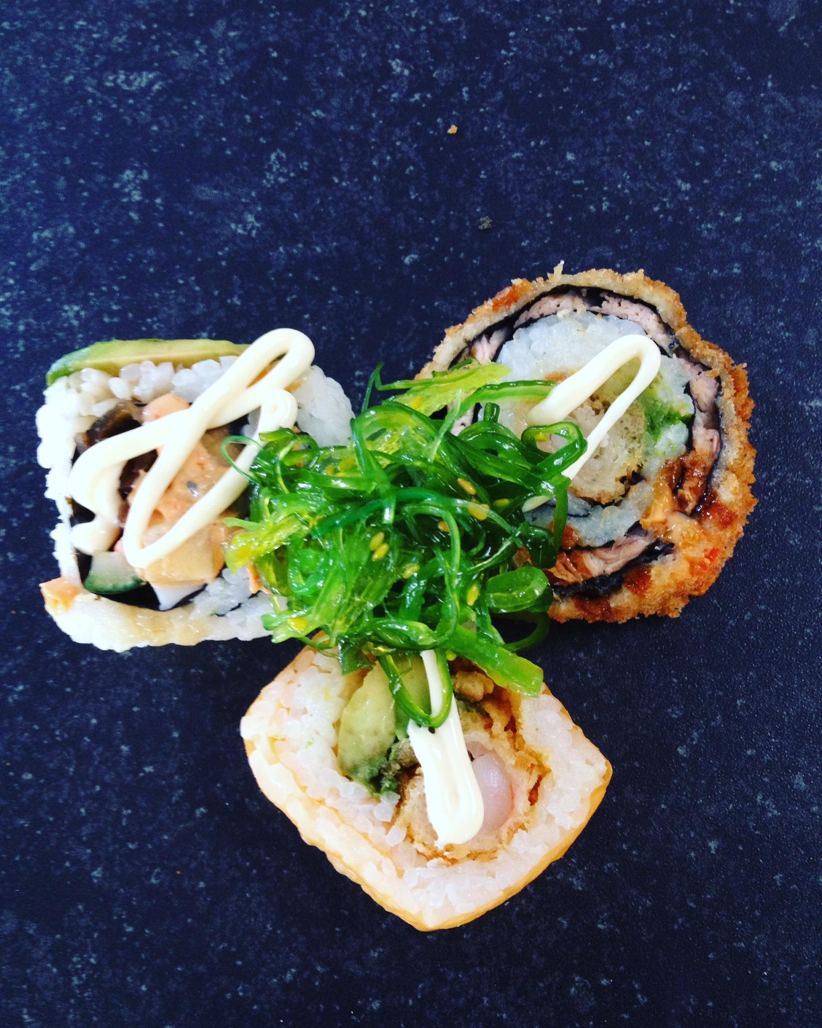 Het recept voor de perfecte sushirijst !